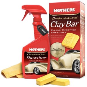CAL. GOLD CLAY BAR SYSTEM MOTHERS