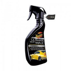 Ultimate Quick wax 450ml Meguiars