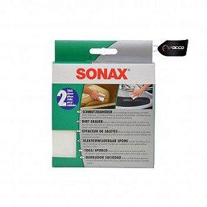 Dirt Eraser Sonax