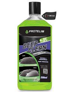 DEEP CLEAN 500ML PROTELIM