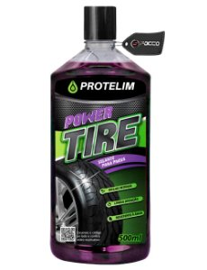 POWER TIRE 500ML PROTELIM