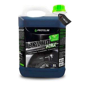 BRILHO MAX 5L PROTELIM