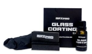 GLASS COATING 20ML MAXPRO