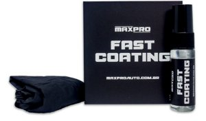 FAST COATING 20ML MAXPRO