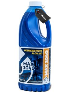 MAX 1040 2L CLEANER
