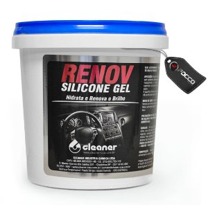 RENOV SILICONE GEL 1KG CLEANER