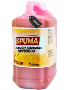 SPUMA 5L CLEANER