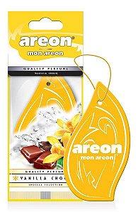 AREON MON VANILLA CHOCO