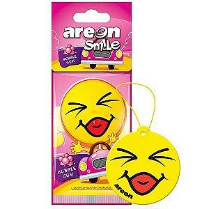 ARO SMILE SECO BUBBLE GUM AREON