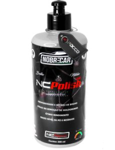 POLISH 500ML NOBRE CAR