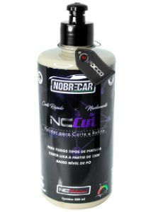 CUT 500ML NOBRE CAR