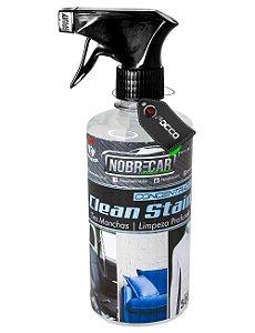CLEAN STAIN 500ML NOBRE CAR