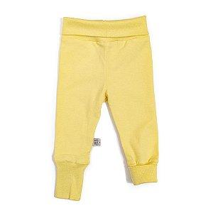 Mijão basic amarelo