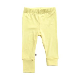Mijão modal amarelo