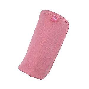 Cueiro modal rosa