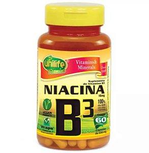 Niacina B3