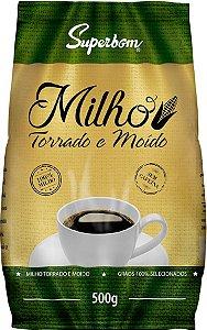 Café de Milho Torrado e Moído 500 g