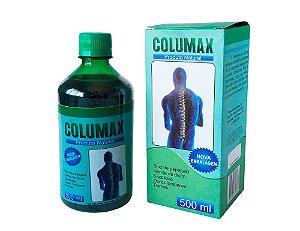 Columax - Frasco de  500 ml