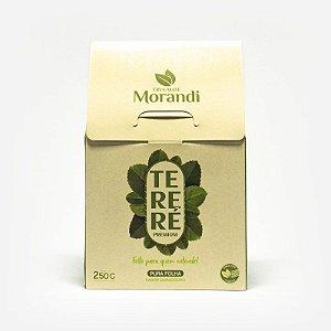 TERERÉ - Erva-mate Morandi Pura Folha