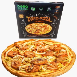 Ogro-pizza calabresa - 280 g
