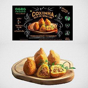 Coxinha Ogro veg  450 g