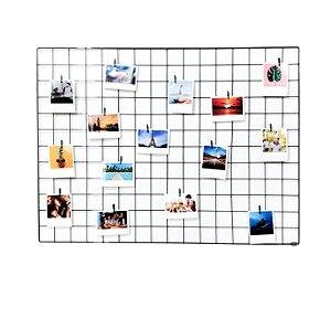 KIT AMETISTA (Memory Board 60 x 80 + 15 fotos + 15 pregadores)