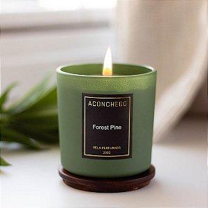 Vela Perfumada Forest Pine
