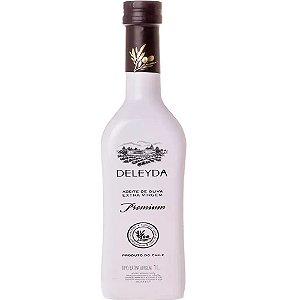 Azeite de Oliva Deleyda Premium Extra Virgem 1L Acidez <0,2%