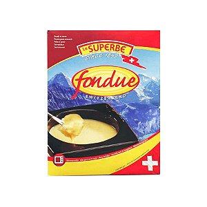 Fondue Suiço de Queijo Le Superbe Original desde 1862