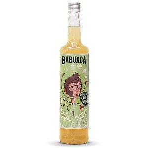 Cachaça Mel e Limão Babuxca 700ml