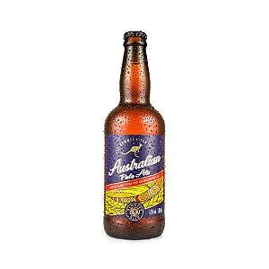 Cerveja Hemmer Australian Pale Ale 500ml
