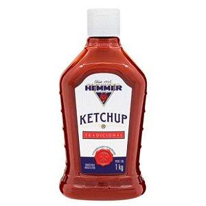 Ketchup Hemmer Tradicional 1kg