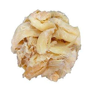 Bacalhau Porto Gadus Morhua Lascas Sem Pele Sem Espinha 1kg