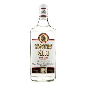 Gin Seagers London Dry 980 ml