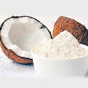 Leite de Coco em Pó 100% Vegano