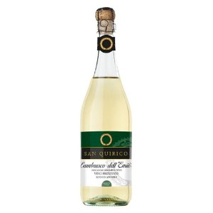 Vinho Lambrusco dell'Emilia - Branco Suave 750ml