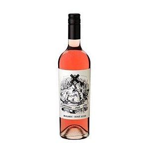 Vinho Cordero Con Piel de Lobo Malbec Rose 2020
