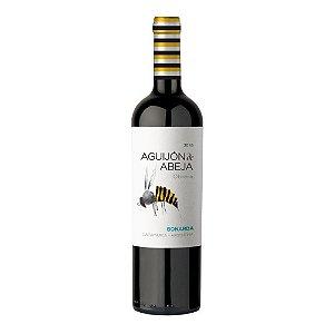 Vinho Aguijón de Abeja Bonarda 2018