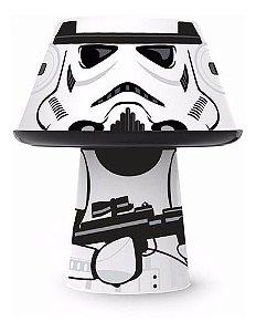 Kit Star Wars Stromtrooper Pote com Tampa e Copo