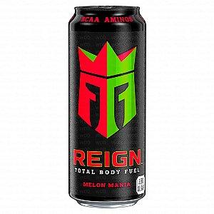 Reign Melon Suplementação BCAA Energético Alta Performance