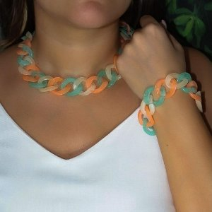 Conjunto Samilly Colors (banhado)