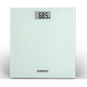 Balança Digital de Peso Corporal - Omron