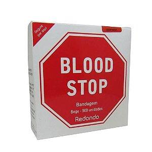 Curativo Blood Stop Bege 500und  - AMP