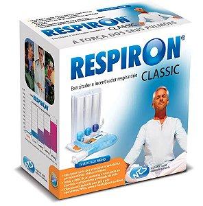 Incentivador Respiratório Respiron Classic  - NCS