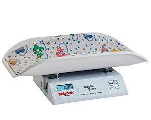 Balança Digital para Bebê (25Kg) - Balmak