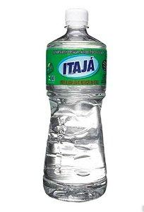 Álcool Etílico 70% (1L) - Itajá