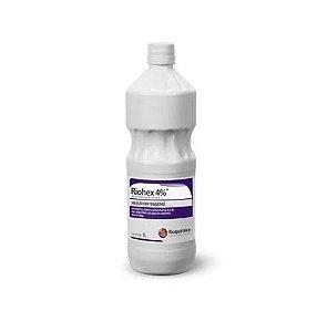 Chlorexidina Riohex 4% (1L) - Rioquimica