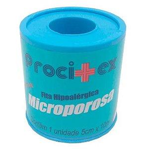 Fita Cirúrgica Micropore Branca (5,0cm x 10m) - Procitex