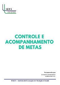 Definindo Metas para o paciente - ebook + lâmina