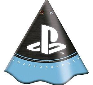 Chapéu Playstation - 8 unid - Festcolor